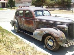 1942 Chevrolet Master Deluxe - Information and photos - MOMENTcar