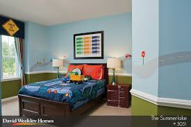 Carthemed Bedroom With Wall Mural The Summerlake In Raligh NC Simple Themed Bedrooms Exterior Interior