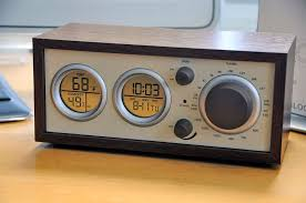 office radio. The Controls For Radio Office A