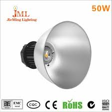 Used Lighting Store 2019 50w High Bay Light Epistal Led Chip Used Aluminum Housing Materail Industrial Lighting 3 Years Warranty High Bay Light From Jieminglight 78 59