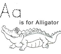 Small Picture Alligator Coloring Pages Best Coloring Pages adresebitkiselcom