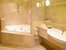 Beautiful Corner Bathtub Design Ideas For Small Bathrooms : *temp*