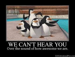 Penguins Of Madagascar on Pinterest