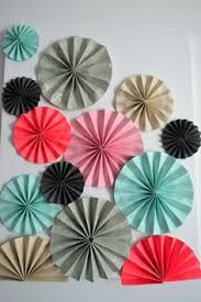 diy wall decor paper. DIY Friday Series: Spruce-up Your Bedroom Walls With Pinwheels Diy Wall Decor Paper S