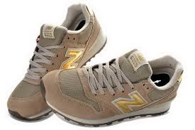 new balance womens shoes. classic combination - wr996cb valentine edition khaki/golden the new balance womens shoes 0