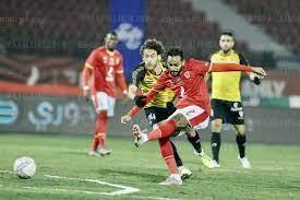 الآن متابعة مباراة الأهلي والبنك الأهلي في الدوري المصري 2021 والقنوات  الناقله لهذه المباراة - كورة في العارضة
