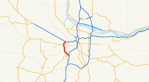 oregon route