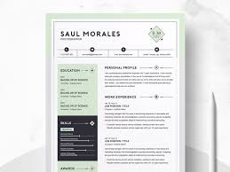 resume templ resume template 3 page cv template by resume templates on