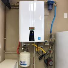 tankless water heater expansion tank. Perfect Water Photo Of Tankless Solutions By Philu0027s Plumbing  Los Alamitos CA United  States Throughout Water Heater Expansion Tank C