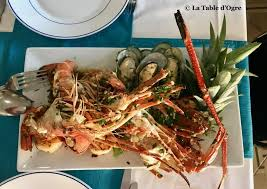 La Table Dogre