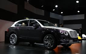 2018 bentley price.  bentley 2018 bentley bentayga mulliner release date u0026 price on bentley price n