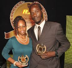 Jamaica Sportsman and Sportswoman of the Year 2011 - News Articles - Pan  American Hockey Federation