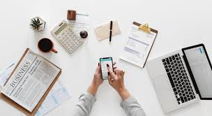 Keep Track Of Your Finances Keep Track Of Your Finances How To Do Accounting For Small