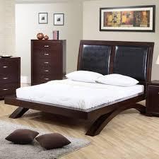 Queen Size Bed Designs Wood