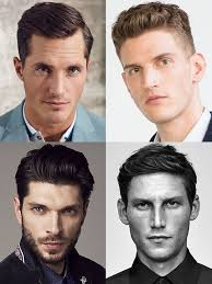 Hairstyle For Oval Face Shape how to choose the right haircut for your face shape fashionbeans 1240 by stevesalt.us