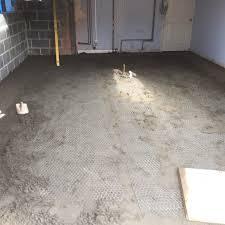 Screeding Bathroom Floor Brighton Screeding Service Brighton Quality Plastering