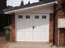 garage doors in stretford our range