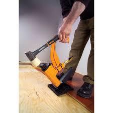 bosch 16 gauge pneumatic flooring