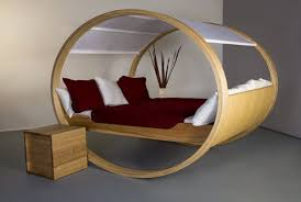 16 of the Most Cool Modern Beds Youll Ever See