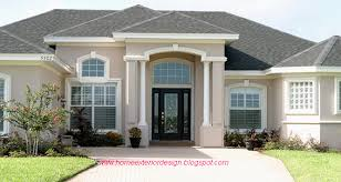 house exterior paint ideasModern Home Exterior Design Modern Home Exterior Paint Colors