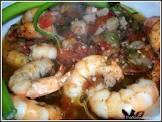 bahama breeze fire roasted jerk shrimp