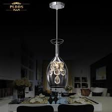 regal lighting restaurant lamp led living room lamp european crystal chandelier bedroom lamp dining chandelier with three single head bar dining room