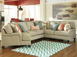 Nebraska Furniture Mart Living Room Sets Kerridon 4 Piece Sectional With Left Cuddler By Benchcraft