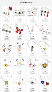 Wholesale <b>FAIRYWOO</b> Fish Love Cat Necklace Miyuki Pendant ...