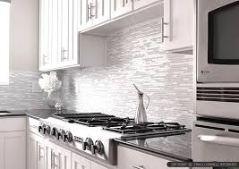 Black Granite Countertops With Tile Backsplash Inspiration Delectable Fascinating Kitchen Marble Amazing Contemporary