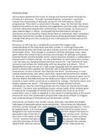 distinctly visual english essay social alienation body language discovery essay discovery essay acircmiddot away away acircmiddot 1264221040 2009 english standard notes 1264221040 2009 english standard notes acircmiddot characters in tom brennan