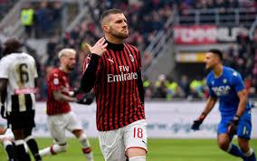 Milan Udinese 3-2, gol e highlights della partita di Serie A ...