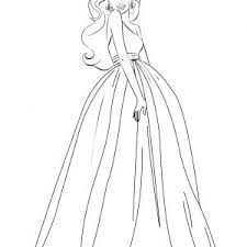 Barbie Coloring And Dress Up Games Best Awesome Barbie Coloring