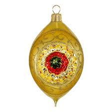Reflexei Barock Gold 6cm