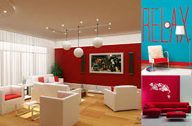 Two Color Living Room Walls Two Archives House Decor Picture