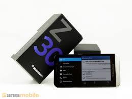 Blackberry Z30 Test: Das größte und ...