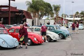The Classic VW Show June 12 2016 CA USA | classiccult