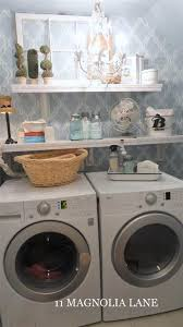 laundry room makeovers charming small. 52 Ways Incorporate Shabby Chic Style Into Every Room In Your Home : Laundry Small Makeovers Charming