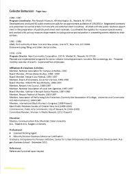 Art Administrator Resume 24 Education Administration Resume Free Sample Resume 4