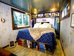 hgtv small bedroom design ideas. 19 luxurious bedrooms in tiny spaces 20 photos hgtv small bedroom design ideas
