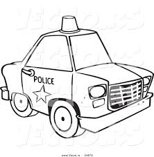 Police Car Coloring Pages To Download And Print For Free Images 10