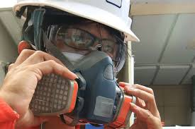 Starting A Respiratory Protection Program Grainger