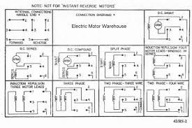single phase motor rewiring diagrams wiring diagram schematics 2 hp 3 hp electric motor reversing drum switch position