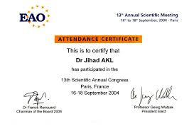 Dr Jihad Joseph Akl Official Website Dental Surgery