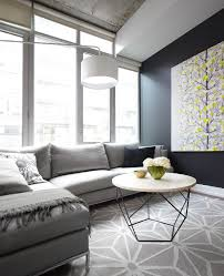 Modern Chic Living Room Surya Rugs In Living Room Contemporary With Living Room Wall Art