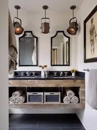 industrial lighting ideas. 8 Industrial Lighting Ideas For Your Bathroom T