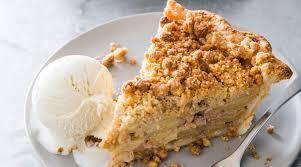 apple pie. Modren Pie Pa Dutch Apple Pie By Keller Lede Intended Apple Pie