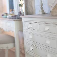 shabby chic furniture bedroom. Country Shabby Chic Cream Furniture Bedroom C