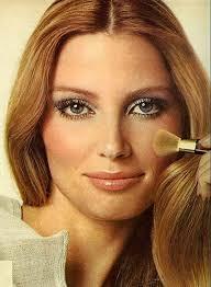 1970 s blush
