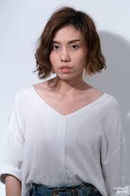 10 ทรงผมดดลอน เพมวอลมใหผมสวย มสไตลกวาเดม Wongnai