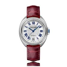 mens cartier watches the watch gallery frontpac wscl0017